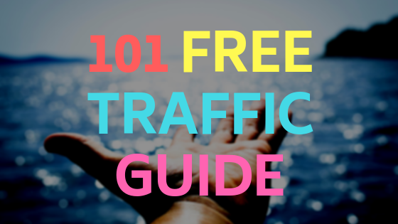 Free Traffic Guide