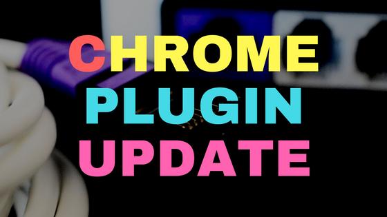 [closed beta] Chrome plugin update