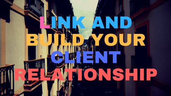 Link building tips, how to connect with your customers by using content