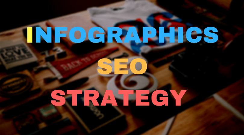 Infographics SEO Strategy