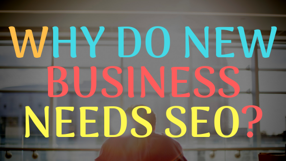 Why Do New Business needs SEO