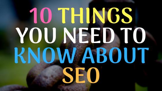 10 super tips, for super SEO that you may have missed